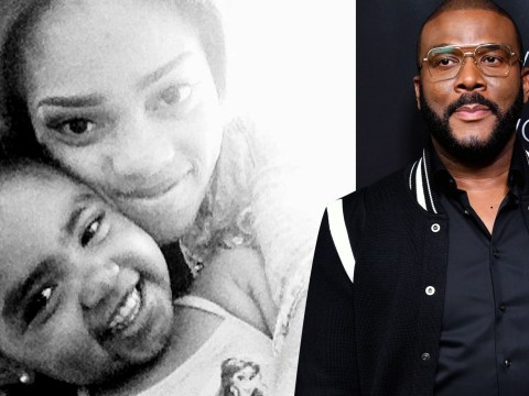 Tyler Perry paying for funeral of Secoriea Turner, 8, who was shot dead