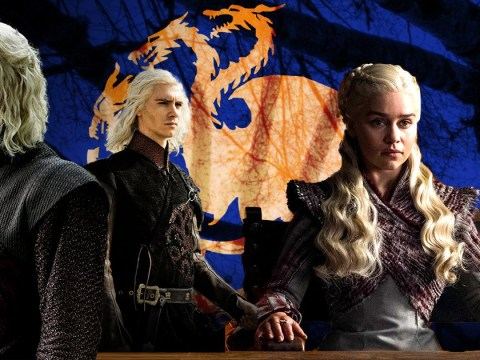 Game Of Thrones – House Of The Dragon: The Targaryen family bloodline we've met so far ahead of prequel