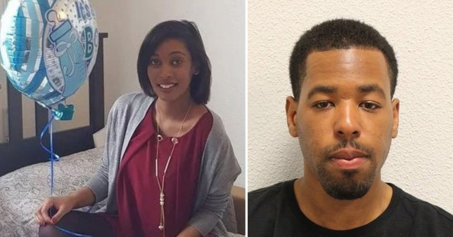 Aaron McKenzie, 26, of Peckham Park Road, SE15 appeared at the Old Bailey on Monday, 29 June to be tried for the murder of Kelly-Mary Fauvrelle, the manslaughter of her baby son and possession of an offensive weapon.