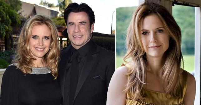 Kelly Preston dead: John Travolta confirms wife has died aged 57 ...
