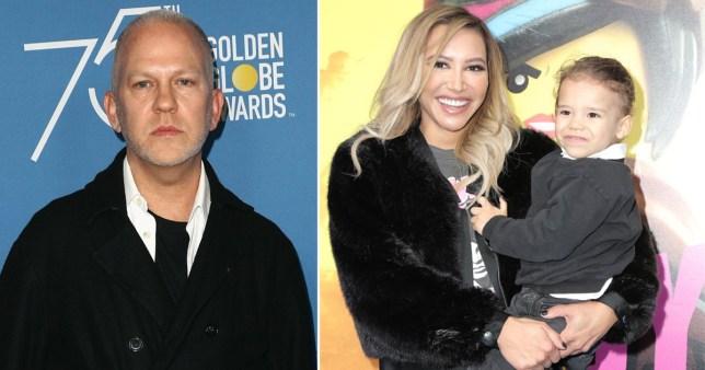 Glee creators set up college fund for Naya Rivera's son Josey