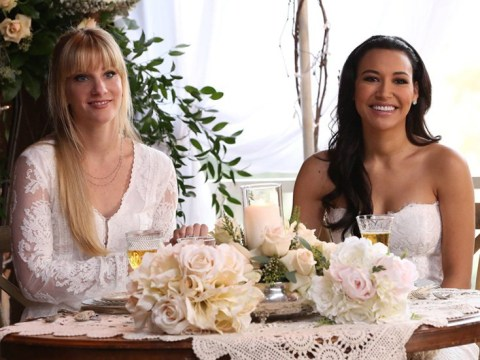 Glee's Heather Morris 'taking a moment to honour her grief' in first post after Naya Rivera's body was found