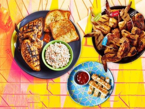 Nando's cuts prices on popular items and is rolling out deliveries nationwide