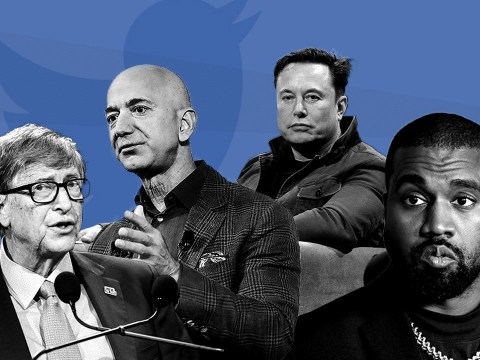 Apple, Bill Gates, Kanye West and Elon Musk 'hacked by Bitcoin scammers on Twitter'