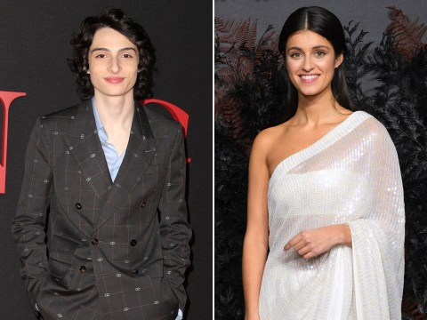 The Witcher's Anya Chalotra joins forces with Stranger Things' Finn Wolfhard for new Marvel series