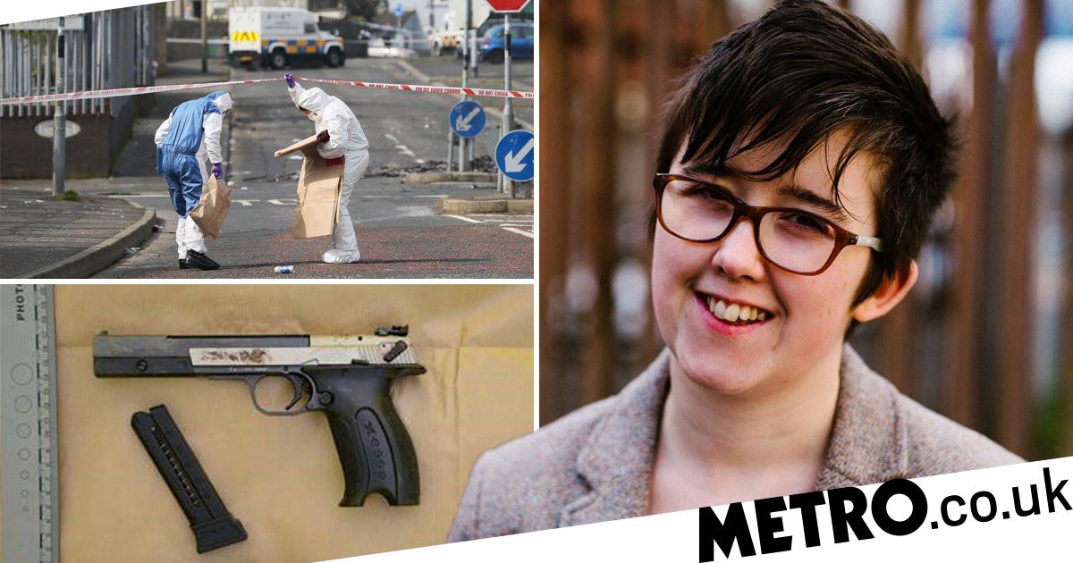 Man, 27, charged by detectives investigating murder of Lyra Mckee - metro