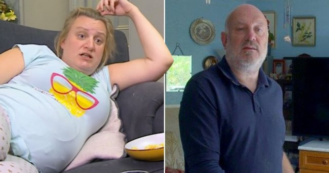Daisy May Cooper dad Paul\'s career from Celebrity Gogglebox to hoarding