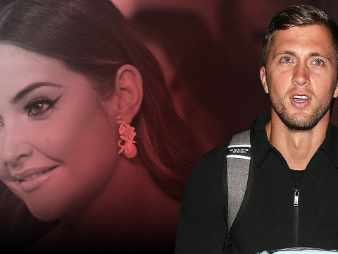 Dan Osborne finally admits to cheating on Jacqueline Jossa but says she has forgiven him