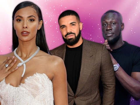 Maya Jama gets shout out in new Drake track and fans want to know what Stormzy thinks