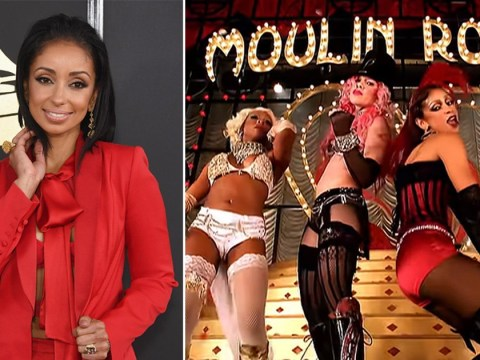 Mya teases Lady Marmalade reunion for 20th anniversary: 'I'm hoping it'll be on stage or TV'