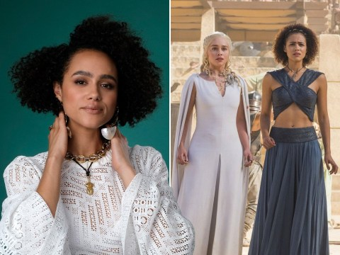 Emilia Clarke had Nathalie Emmanuel's back during 'incident' with Game of Thrones co-star: 'It got handled'