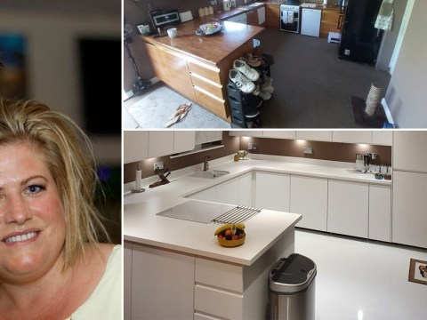 Couple quoted £30k for modern kitchen build their own for £5,000