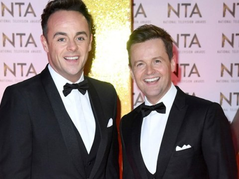 Ant and Dec thought they 'failed' with prime time debut: How the nation's favourites became TV's top dogs after a rocky start