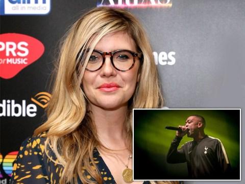BBC radio presenter Emma Barnett slams Wiley as she says his anti-Semitic words 'burn deep'