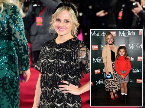 Coronation Street's Tina O'Brien reveals daughter Scarlett, 11, is eyeing up Disney role in LA