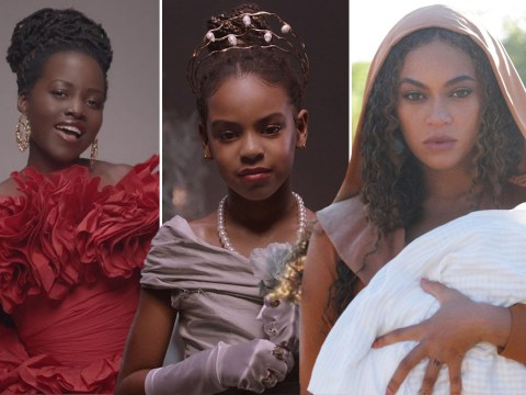 Black is King: All the cameos in Beyonce's visual album including Blue Ivy and Naomi Campbell