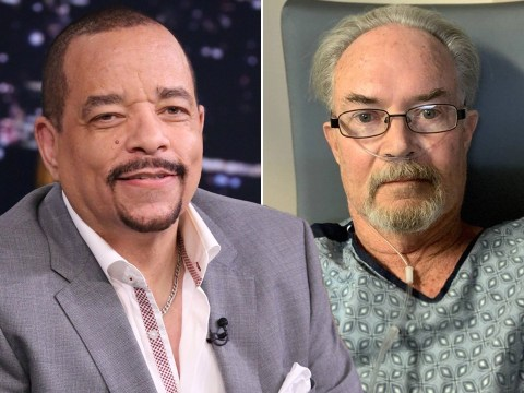 Ice-T opens up about father-in-law's coronavirus battle: 'His lungs are damaged indefinitely'