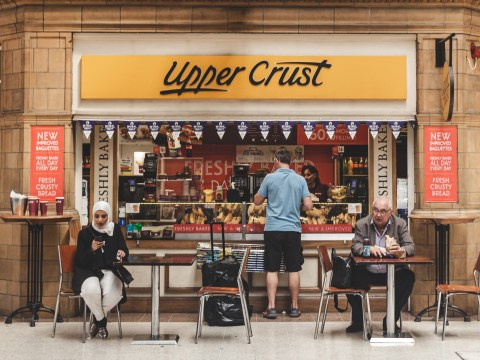 Upper Crust and Caffe Ritazza to axe 5,000 jobs due to pandemic