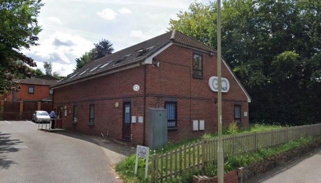 GP Vets Worting Road, Basingstoke
