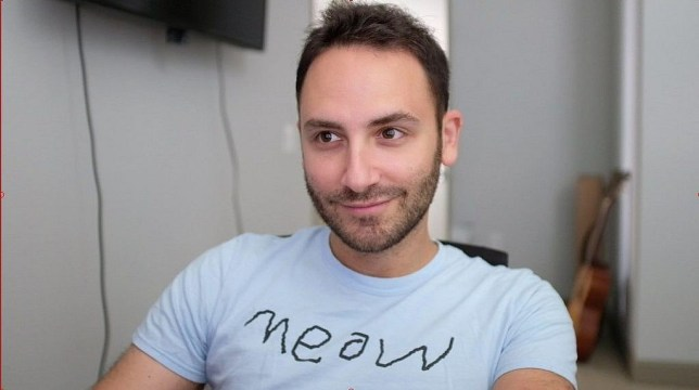Reckful Twitch