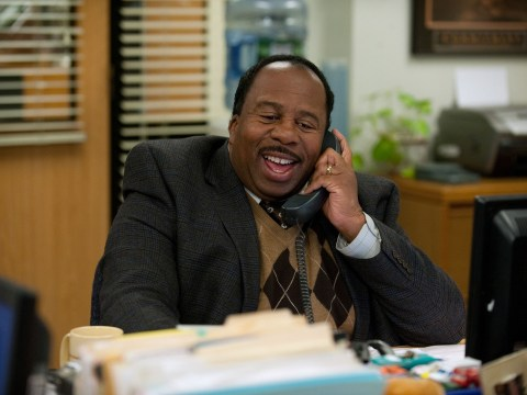 The Office US: Is Stanley Hudson about to get a spin-off series?