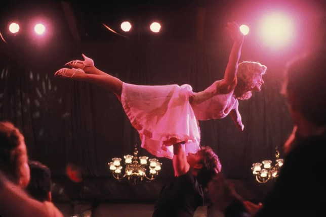 Dirty Dancing New Film To Star Jennifer Grey Metro News