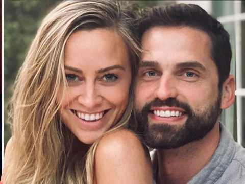 Love Is Blind star Jessica Batten reveals she's been quarantining with new doctor boyfriend amid pandemic