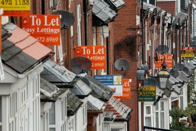 Hundreds of thousands of private renters are at risk of losing their homes once the eviction ban ends.