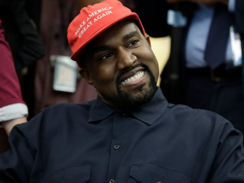 Kanye West 'to host first presidential campaign rally in South Carolina' after asking for ballot votes
