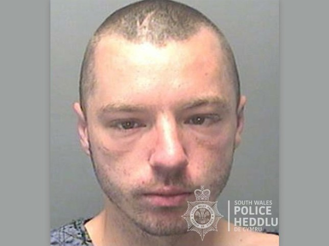 Leon Peter Owens (Picture: South Wales Police)