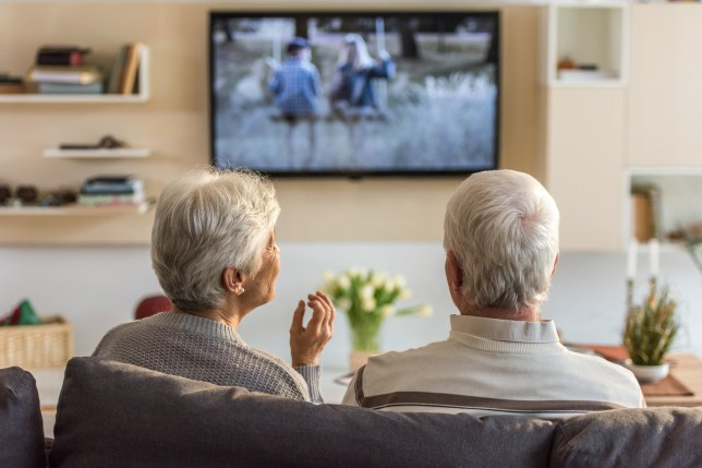 Over 3,000,000 over-75s to start paying TV licence in August after pandemic break