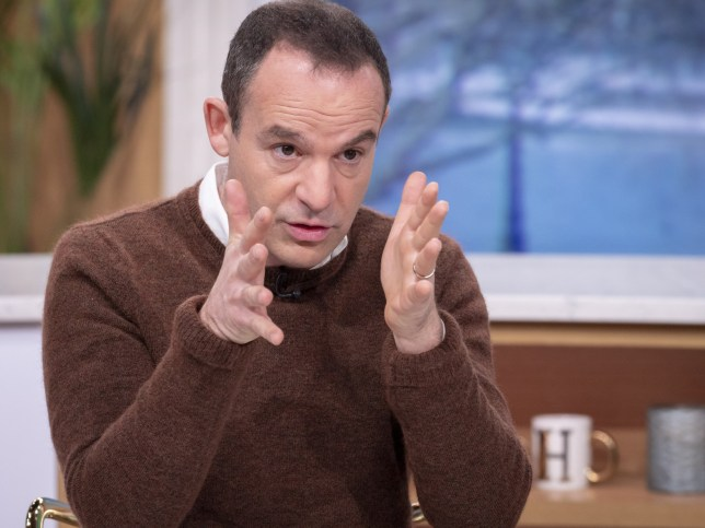 Editorial use only Mandatory Credit: Photo by Ken McKay/ITV/REX (10580817v) Martin Lewis 'This Morning' TV show, London, UK - 12 Mar 2020 MONEY MATTERS: MARTIN?S BUDGET BREAKDOWN! He?s the man in the know when it comes to money, Martin Lewis is back to take your calls and to talk us through his deal of the week as well as breaking down yesterday's budget and telling our viewers all they need to know.