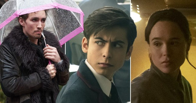 The Ultimate Umbrella Academy Quiz: How well do you know the Hargreeves siblings ahead of season 2? Netflix