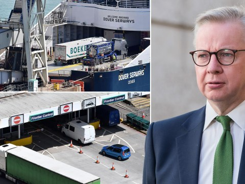 Businesses may have to file 400,000,000 extra customs forms a year after Brexit