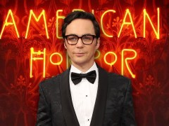 The Big Bang Theory's Jim Parsons addresses American Horror Story rumours