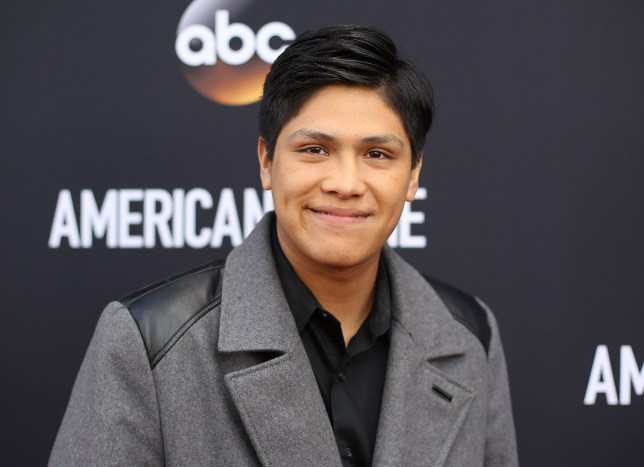 El Camino actor Johnny Ortiz charged with attempted murder