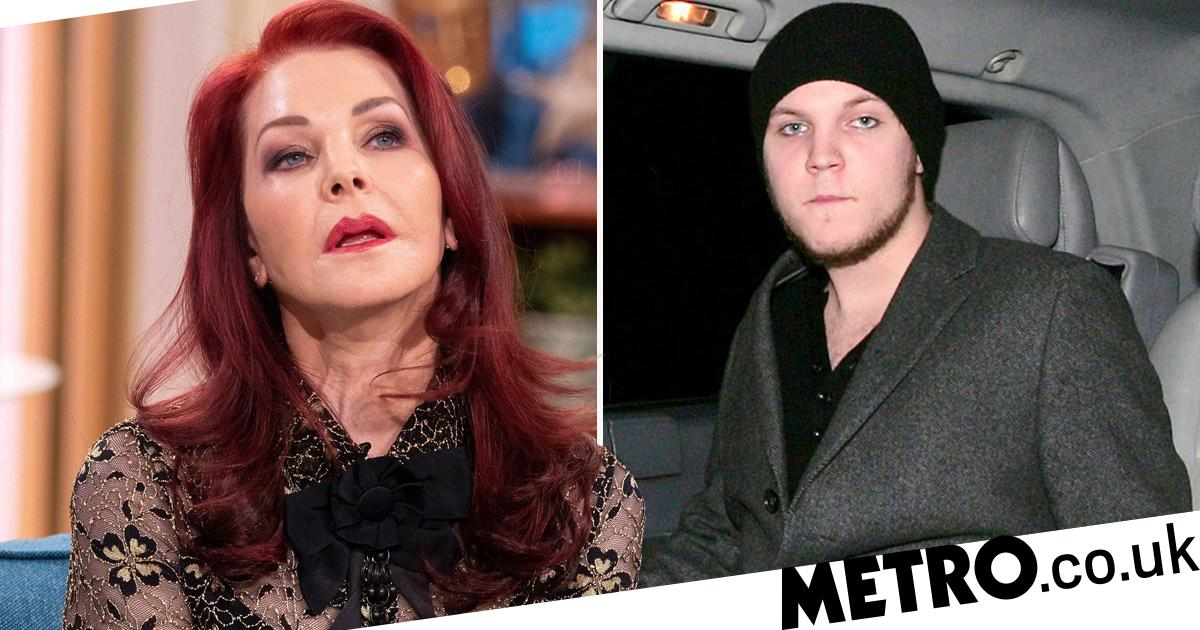 Priscilla Presley Shares Shock Over Grandson Benjamin Keough S