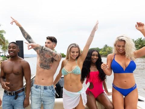 Love Island USA Season 2 premiere date confirmed as contestants 'gamble on love' in Las Vegas