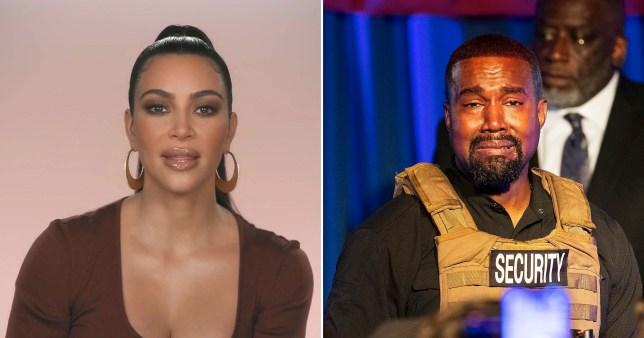 Keeping up With The Kardashians won't air Kanye's bipolar episode