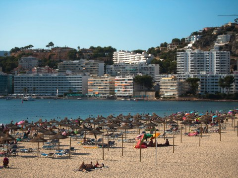Stop partying, young Spaniards warned as virus cases surge