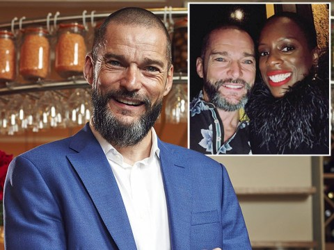 First Dates' Fred Sirieix declares he's having 'best sex of his life' after getting engaged