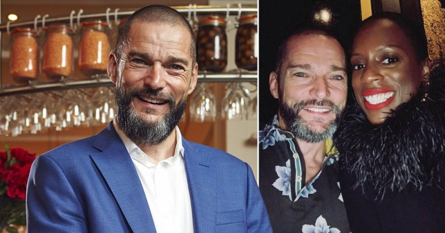 First Dates' Fred Sirieix boasts about his sex life with fiancee Pics: Channel 4/Fred Sirieix/Instagram