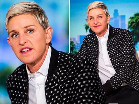 Ellen DeGeneres' downfall could be 'biggest celebrity self-destruction in American history' expert predicts