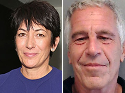 Jeffrey Epstein told Ghislaine Maxwell 'you've done nothing wrong' court documents reveal