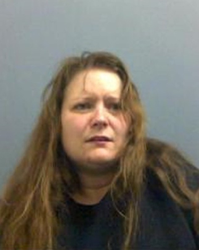 Undated handout photo issued by Cambridgeshire Constabulary of Victoria Breeden who was jailed for nine years and six months at Chelmsford Crown Court on Friday for soliciting the murder of her ex-husband after she lost custody of a child. Breeden, 39, tried to persuade three different men to murder Rob Parkes between 2014 and 2019. PA Photo. Issue date: Friday July 31, 2020. See PA story COURTS Wife. Photo credit should read: Cambridgeshire Constabulary /PA Wire NOTE TO EDITORS: This handout photo may only be used in for editorial reporting purposes for the contemporaneous illustration of events, things or the people in the image or facts mentioned in the caption. Reuse of the picture may require further permission from the copyright holder.