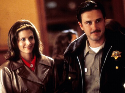 Scream 5: David Arquette is excited to 'hang out as a family' with Courteney Cox and their daughter