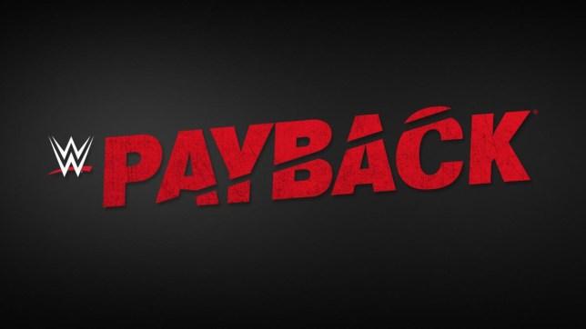 WWE Payback logo 2017