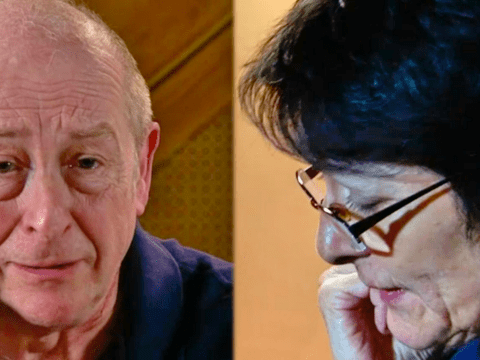 Coronation Street spoilers: Geoff Metcalfe apologises for his abuse but will Yasmeen Nazir take him back?