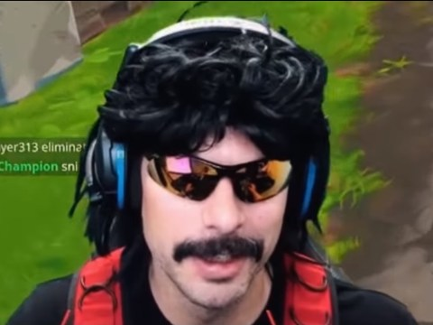 Dr Disrespect opens up about not returning to Twitch and that he may sue over ban