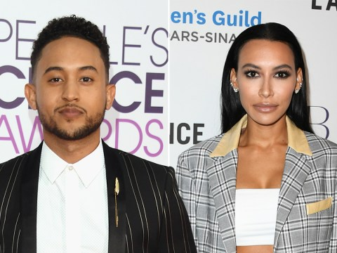 Naya Rivera's ex-boyfriend Tahj Mowry mourns Glee actress in poignant tribute: 'All-time favourite dance partner'